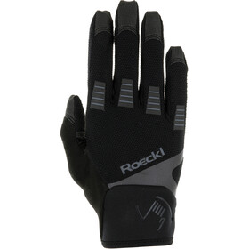 Roeckl Mangfall Gloves black